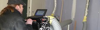 system ventil